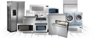 Appliances Service Chestermere